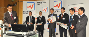 A Innovationspreis 2013: Gewinner und Nominierte
