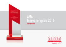 AMA Innovation Award 2016